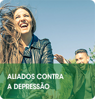 Aliados contra a depressão